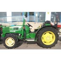 Tractor John Deere Milenio 70 C de Seminuevo.