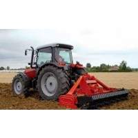 Tractor Same Explorer3 110 Dt E3 Conf.d