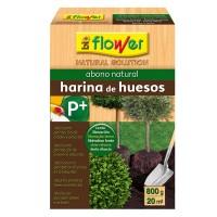 Abono Harina de Huesos Flower 800 Gr