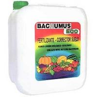 Bachumus Eco Abono Orgánico Nk 20L
