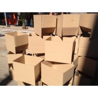 Cajas para Frutas y Verduras, Cajas para Patatas.