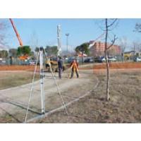 Control de Obras, Cubicaciones y Replanteos