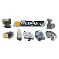 Culata Bomba Comet Ya-65 + Tapa Válvulas Come