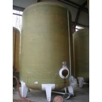 Depósitos de Poliéster para Agua, Vinos, Abonos Liquidos, Biodiesel, Etc...