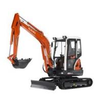 Repuesto-Recambio para Motores Mini Escavadoras y Retroescavadoras Kubota Serie Eu-Kx-U-Xx