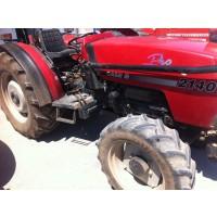 Tractor Doble Tracción Case 2140