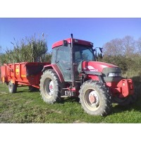Tractor Mccormick, Km 0!!