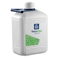 Yaravita LAST N, Nitrógeno de Liberación Controlada de YARA