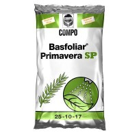Abono Basfoliar Primavera SP . 25-10-17+ Micros 12Kg. Compo Expert