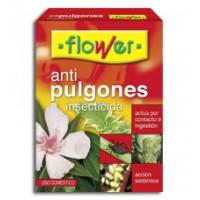 Antipulgones, Insecticida de Flower