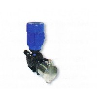Bomba Dosificadora de Piston 110 L/h
