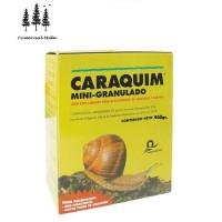 Cebo en Gránulos Caraquim 500g para Controlar Caracoles y Babosas