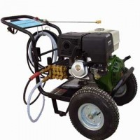 Hidrolimpiadora Lpw2700, Motor Gasolina Bomba 3 Pistones 175 Bar, Culata Bronca Gran Calidad Precio