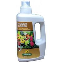 Humus de Lombriz Liquido. Ecologico y Natural