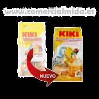 Kiki Golden Mousse Pasta de Cria Amarilla - S