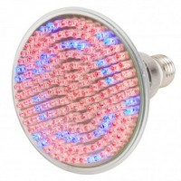 Lámpara LED Grow Par38 E27 Tipo a
