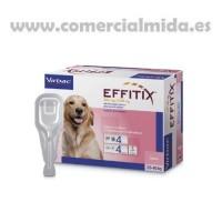 Pipetas Antiparasitarias Effitix L Perros Gra