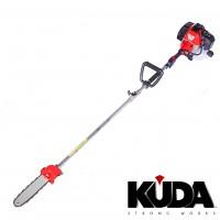 Podadora Altura de Gasolina KUDA 52 Cc 2Cv Re