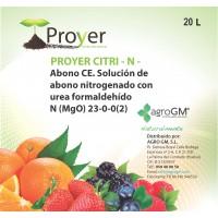 Proyer Citri -N-