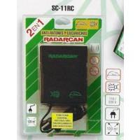 SC 11RC Antiratones y Cucarachas