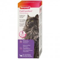Spray Anti-Estrés con Feromonas Beaphar Catcomfort Spray para Gatos 60 ML