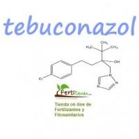 Tebuconazol 25, 1L (Fungicida)