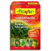Tratamiento Completo Frutales y Árboles Caducos de Flower