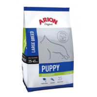 Arion Original Puppy Large Breed Cachorros Ra