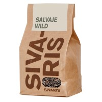 Arroz Salvaje Sivaris 500 Gr.