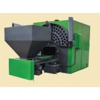 Calderas con Sistemas de Calefacción con Cilindro Completo Central