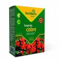 Fungicida Cobre Fertiberia para Control de Enfermedades en Plantas 4 X 10 Gr