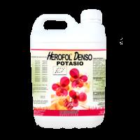 Herofol® Denso Potasio, Abono Foliar de Herogra