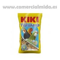 Kiki Mixtura Cotorritas, Ninfas y Agapornis -
