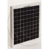 Panel Solar Policristalino 12 V 10 W 0,57 a