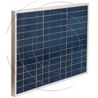 Panel Solar Policristalino 12 V 45 W 2,74 a