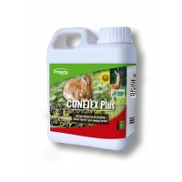 Repelente para Conejos Conejex Plus - 1L