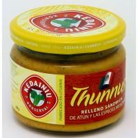 Snack de Atún y las Especias Mexicanas Esterilizado