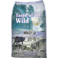 Taste Of The Wild Sierra Mountain Perros 2Kg