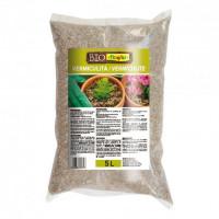 Vermiculita Flower - 5 Litros
