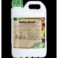 Amino-Humic, Ácidos Húmicos de Leonardita Daymsa