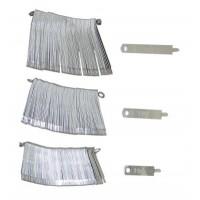 Anillas de Aluminio