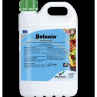 Botania, Favorece el Desarrollo Normal del Cultivo Daymsa