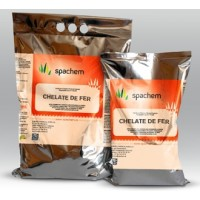 Chelate de FER, Corrector de Carencias Spachem