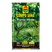 Compo SANA Planta Verde, Substrato de Compo