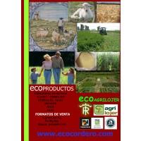 Corderos Ecologicos y Ovejas Raza Lojeña