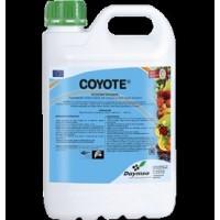 Coyote, Producto Natural que Favorece el Vigor del Cultivo Daymsa