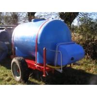 Cubas para Transporte de Productos Liquidos
