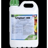 Cytoplant-400, Bionutriente Daymsa