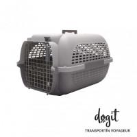 Dogit Pet Voyaguer L Gris/gris