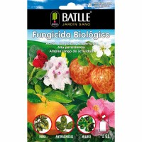 Fungicida Biologico Cobre (Sobre para 5L)